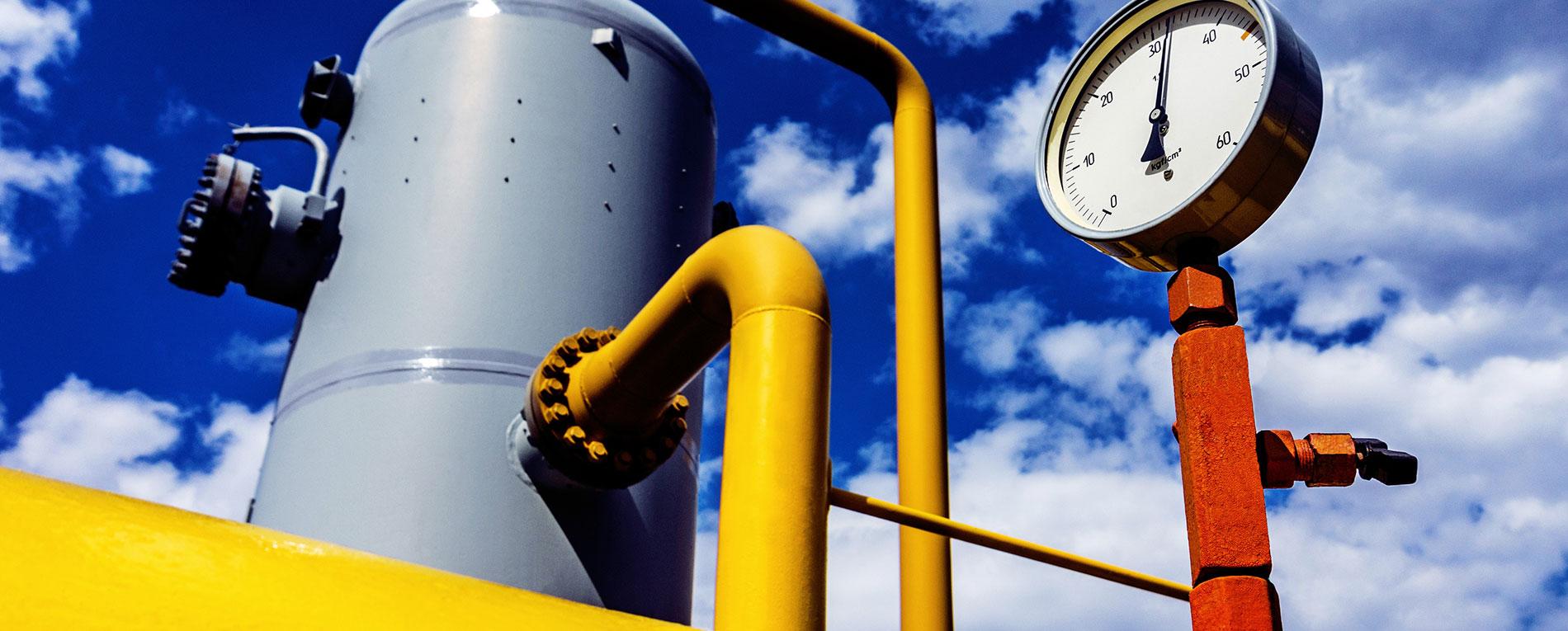 Underground Gas Storage