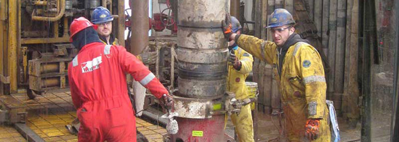 Managed-Pressure-Drilling-Design-Operations